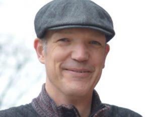 Mark Clavaux